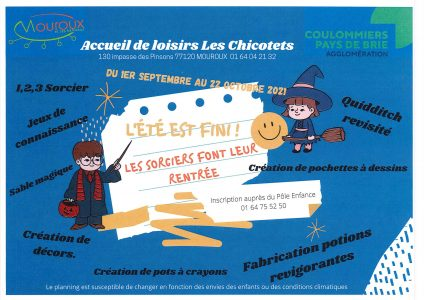 Activites-Chicotets-sept-oct-2021